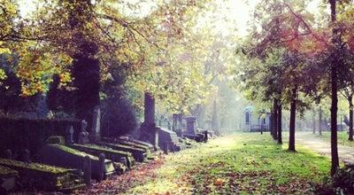 Photo of Cemetery Begraafplaats van Brussel / Cimetière de Bruxelles at Avenue Jules Bordetlaan, Evere 1140, Belgium