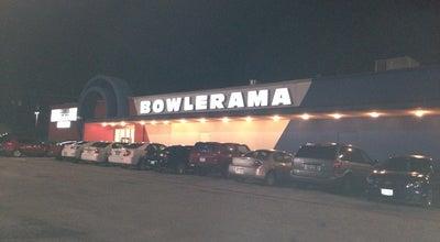 Photo of Bowling Alley Bowlarama at 922 N 38th St, Killeen, TX 76543, United States