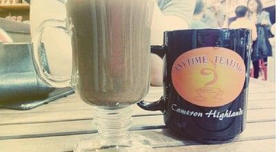 Photo of Tea Room Anytime Teatime Tea and Coffee at Brinchang, Malaysia