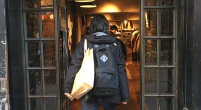 Photo of Men's Store NEIGHBORHOOD 原宿 at 神宮前4-32-7, 渋谷区 150-0001, Japan