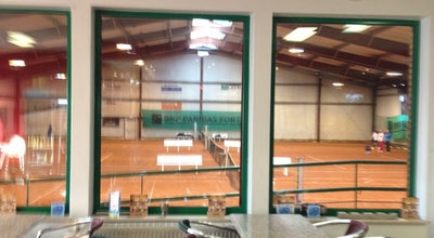 Photo of Tennis Court Royal Tennis Club Flémalle at Belgium