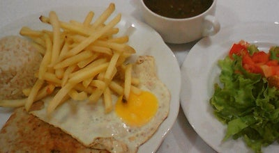 Photo of Burger Joint Clássicos Burger at Rua Julio De Castilhos, 423- Galeria Top Torres Sala 7, Torres 95560-000, Brazil