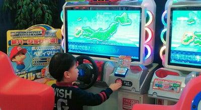 Photo of Arcade G3ポロス イオンタウン北上店 at 里分4地割20-1, 北上市, Japan