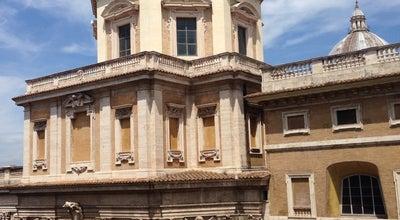 Photo of Bed and Breakfast Domus Liberius at Via Liberiana 17, Rome 00185, Italy