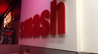 Photo of American Restaurant Smashburger at 2400 N Rancho Dr, Las Vegas, NV 89130, United States