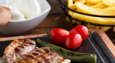 Photo of Steakhouse Çubuklu Et at Doburca Mah. 3. Nilüfer Cad. No:3, Osmangazi, Turkey