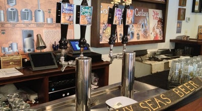 Photo of Bar Heavy Seas Tap Room at 4615 Hollins Ferry Rd, Halethorpe, MD 21227, United States