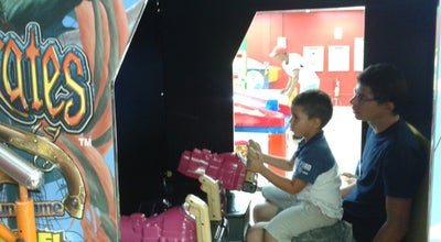 Photo of Arcade Play Games at Brazil