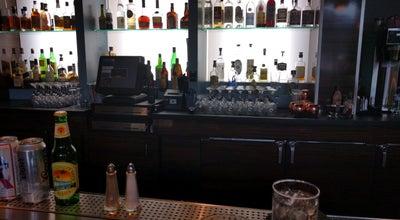 Photo of Bar Stir at Oregon Convention Center at 777 Ne M L King Blvd, Portland, OR 97232, United States