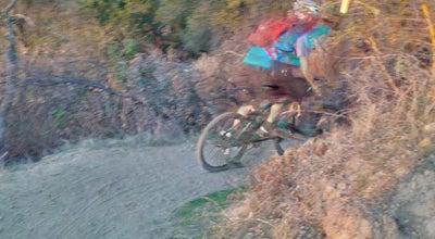 Photo of Trail Jesusita Trail Head at San Roque Road, Santa Barbara, CA 93105, United States