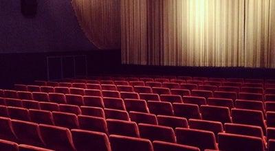 Photo of Indie Movie Theater Babylon at Dresdener Str. 126, Berlin 10999, Germany
