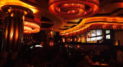 Photo of American Restaurant The Cheesecake Factory at Jumeirah Beach Residence, Dubai, United Arab Emirates