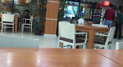 Photo of Steakhouse Shatdar at Ashgabat, Turkmenistan