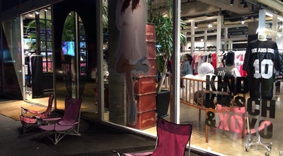 Photo of Cosmetics Shop STYLENANDA & 3 Concept Eyes at South Korea