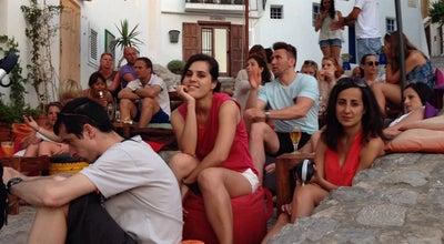 Photo of Mediterranean Restaurant S'escalinata at Calle Portal Nou 10, Ibiza 07800, Spain