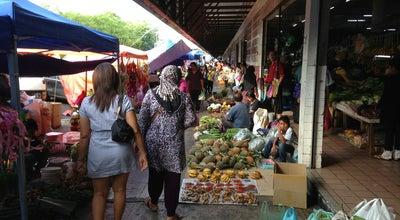 Photo of Market Pasar Besar Kota Kinabalu at Kota Kinabalu 88000, Malaysia