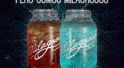 Photo of Beer Garden Milagrito at Plaza Mallorca, Villahermosa 86035, Mexico