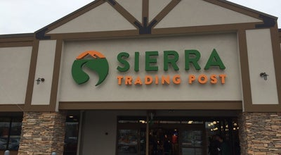 Photo of Other Great Outdoors Sierra Trading Post at 555 Shelburne Road, Burlington, VT 05401, United States
