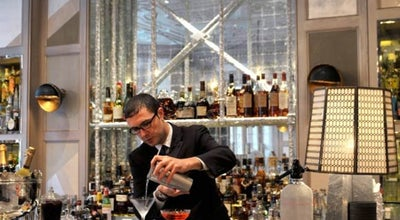 Photo of Bar Connaught Bar at Carlos Place, London W1K 2AL, United Kingdom