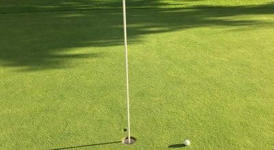 Photo of Golf Course Fruitport Golf Club & Banquet Center at 6334 S Harvey Street, Fruitport, MI 49415, United States