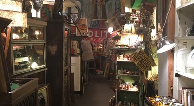 Photo of Antique Shop Curiosities at 2025 Abrams Rd, Dallas, TX 75214, United States