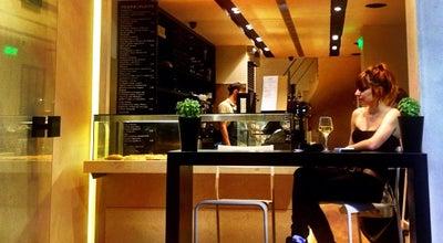Photo of Italian Restaurant Impasto at Kanari 10, Athens 10675, Greece