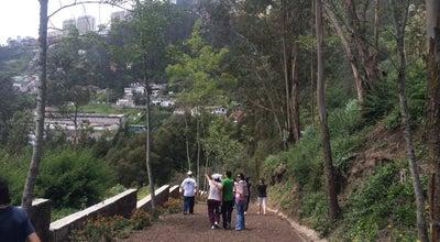 Photo of Theme Park Parque Guápulo at Ecuador