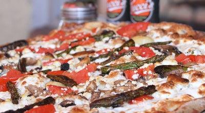 Photo of Italian Restaurant Tucci's Fire N Coal Pizza at 50 Ne 1st Ave, Boca Raton, FL 33432, United States