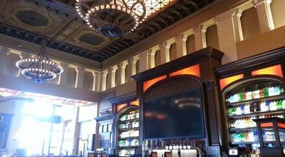 Photo of American Restaurant BJ's Restaurant & Brewhouse at 234 E Colorado Blvd, Pasadena, CA 91101, United States