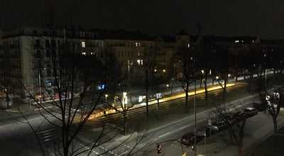 Photo of Neighborhood Prenzlauer Berg at Prenzlauer Berg, Berlin, Germany