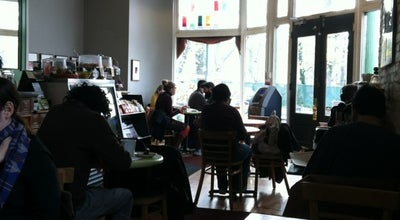 Photo of Restaurant Green Line Cafe at 4239 Baltimore Ave, Philadelphia, PA 19104, United States