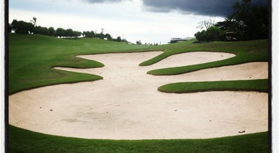 Photo of Golf Course Black Mountain Golf Club at 565 หมู่ 7 ถนนหนองเหียง, Hua Hin 77110, Thailand