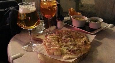 Photo of Restaurant Zanzibar at Largo Aldo Moro 4, Pesaro 61121, Italy