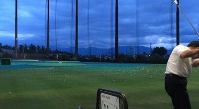 Photo of Golf Course 竜王ゴルフ練習場 アルバトロス(ALBATROSS) at 名取149, 甲斐市 400-0112, Japan