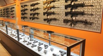 Photo of Gun Range Frisco Gun Club at 6565 Eldorado Pkwy, Frisco, TX 75033, United States