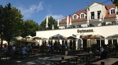 Photo of German Restaurant Gutmann am Dutzendteich at Bayernstr. 150, Nuremberg 90478, Germany