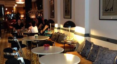 Photo of Cafe Cafe Runam at 96 Mac Thi Buoi Dist 1, Ho Chi Minh City 70000, Vietnam