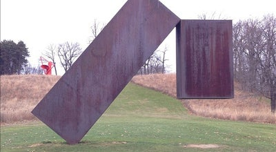 Photo of Other Venue Storm King Art Center at Old Pleasant Hill Rd, Mountainville, NY 10953