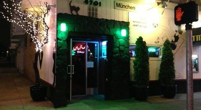 Photo of Dive Bar The Hearth at 4701 Geary Blvd, San Francisco, CA 94118, United States