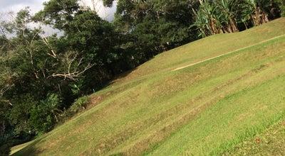 Photo of Golf Course Selesa Resort Golf Club at Bentong, Malaysia