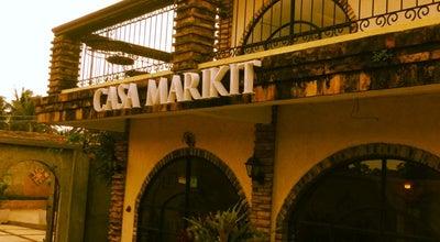 Photo of Steakhouse Casa Marikit (Italian Restaurante) at Banay Banay, Lipa City, Philippines
