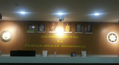 Photo of Library Perpustakaan Bandaraya DBKU (DBKU City Library) at Majma' Tuanku Abdul Halim Mu'adzam Shah (kompleks Islam Sarawak), Kuching 93400, Malaysia