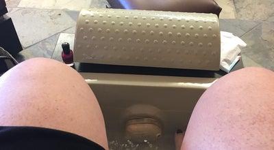 Photo of Spa Debonair Nails & Spa at 6700 Conroy Windermere Rd #115, Orlando, FL 32835, United States