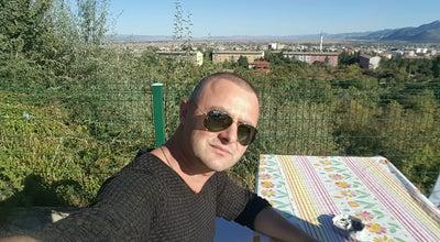 Photo of Tea Room Ilıca Çay Bahçesi at Turkey