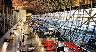 Photo of Airport 関西国際空港 (Kansai International Airport - KIX/RJBB) at 泉州空港北1, 泉佐野市 549-0001, Japan
