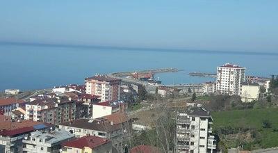 Photo of Arcade Of Teras at Turkey