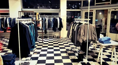 Photo of Clothing Store Acne Studios at Nytorgsgatan 36, Stockholm 116 40, Sweden