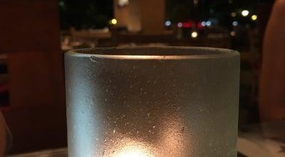 Photo of Italian Restaurant Rosso Vino at 15 Merbau Road, Singapore 239032, Singapore