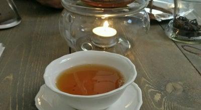 Photo of Tea Room Zenthee at Kerkstraat 45, Lokeren 9160, Belgium