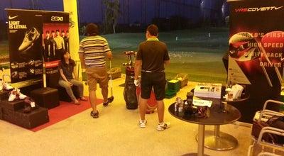 Photo of Golf Course AekSima Golf Club at Thailand